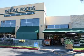Torrance Ca Zip Code Map by Torrance Whole Foods Market