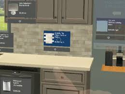 you can now design your dream kitchen with pinterest and hololens