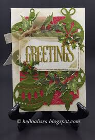 griffin christmas cards 99 best cards ag christmas glorious card kit images on