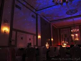 Starry Night Ceiling by Uplighting Rentals From The Piano Mon The Piano Mon Live