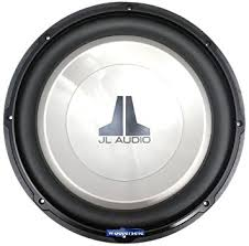 amazon com 13w1v2 8 jl audio w1v2 series 13 5 8 ohm subwoofer