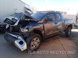 2007 toyota parts parting out 2007 toyota tundra stock 6007bl tls auto recycling