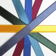 taffeta ribbon wash care labels in delhi pm labels