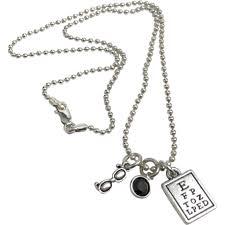 swarovski crystal black necklace images 18 quot necklace with glasses black swarovski crystal bead glasses jpg