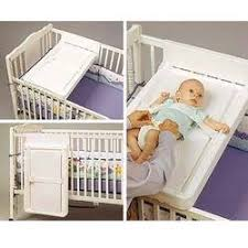Changing Table Safety Rail Rider Easy Care Changing Table Baby