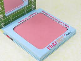 thebalm blushes the complete collection makeup reviews