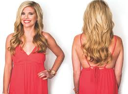 pro extensions 8 best hair extensions before after images on hair