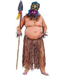 Fat Guy Halloween Costume 87 Tiki Costumes Images Halloween Ideas