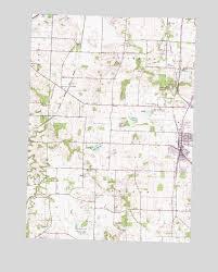 map of oregon wi oregon wi topographic map topoquest