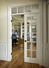Solid Interior French Doors 18 Best French Doors With Transom Images On Pinterest Interior