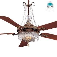 Quality Ceiling Fans With Lights Minka Aire Cristafano Ceiling Fan F900 Bcw 68 Fan With Light Kit
