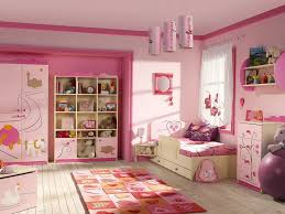 bedroom 2 pink girls bedroom featuring cute pendants over corner
