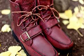 black friday ralph lauren polo ralph lauren footwear the burnt red ranger boot by ronnie
