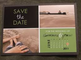 diy save the dates diy save the dates weddingbee photo gallery