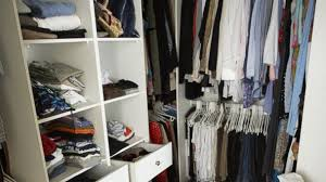 how to downsize top 4 ways to downsize your wardrobe and make money abc news