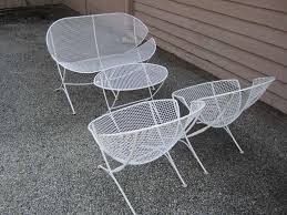 Mid Century Modern Outdoor Furniture 24 Best Mid Century Patio Images On Pinterest Modern Patio