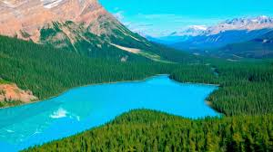 the rocky mountains canada a travel tour hd 1080p youtube