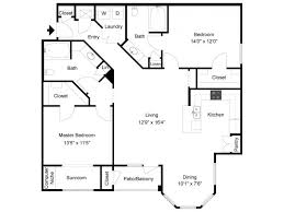 mission floor plans 2 bed 2 bath apartment in richmond tx deseo at grand mission