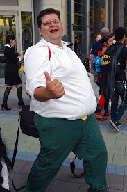 Peter Griffin Halloween Costume 21 Creative Cosplay Costume Ideas Fat Guy Xcoos Blog