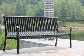 Cool Garden Bench Steel Garden Bench Batten Armchair Teak Excellence By Tectona