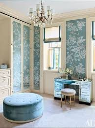 home dzine home decor decorate bare walls with framed wallpaper