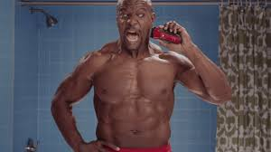 Terry Crews Old Spice Meme - video old spice s latest advert featuring terry crews is