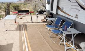 Camco Awning Mat What Is A Rv Awning Patio Mat And Which One Is Best
