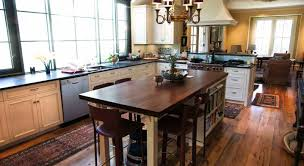 Counter Height Kitchen Island Table Kitchen Arresting Turn Dining Table Into Kitchen Island Pleasant