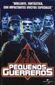 Pequeños Guerreros (1998) [Latino]