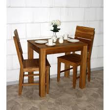 Esszimmer Massivholz Eiche Küchentisch Tisch Klein 80x60 Holz Wildeiche Massiv Geölt Bei