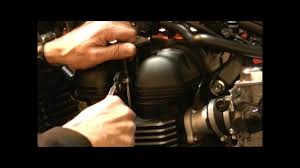 delboy u0027s garage how to triumph air injection removal youtube