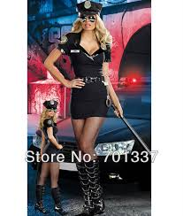 Premium Quality Halloween Costumes Buy Wholesale Police Costume China Police