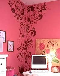 wall stencils for bedrooms wall stencils borders decor glamorous bedroom stencil ideas home