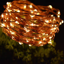 Copper String Lights by Invisible Led String Lights Invisible Led String Lights Suppliers