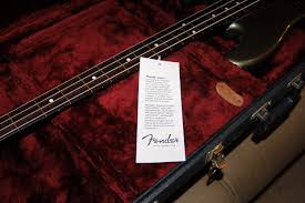 Fender Mustang Bass Black Sold 1985 Fender Jazz Bass Special Talkbass Com