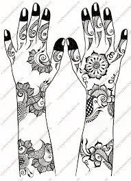 sketches for arabic mehndi designs sketches www sketchesxo com