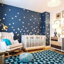 theme de chambre theme chambre garcon chambre bacbac bleu nuit turquoise