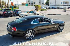 forgiato rolls royce rolls royce wraith op forgiato foto u0027s autojunk nl 137216