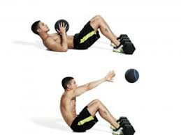 Sit Up Bench Benefits - the 30 best abs exercises of all time
