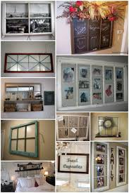 ingenious diy project ideas of reusing old windows recycled things