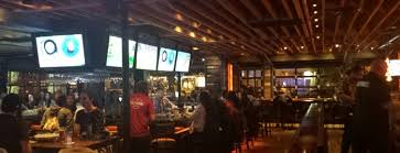 Backyard Sports Bar by The 15 Best Places For Sports In Pacific Beach San Diego