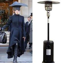 Who Wore It Better Meme - lady gaga vs outdoor heater who wore it better meme guy