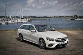car mercedes 2017 2017 mercedes amg e43 estate review gtspirit