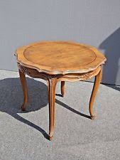 French Provincial Table French Provincial Antique Tables Ebay