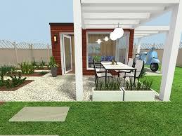 Backyard Outdoor Living Ideas Endearing 20 Outside Living Ideas Design Ideas Of Outdoor Living