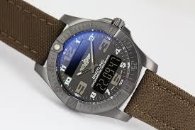 breitling titanium bracelet images Breitling aerospace evo night mission black ref v7936310 bd60 jpg