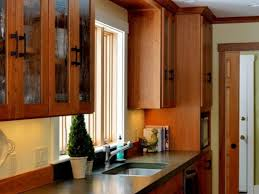 Brown Cabinets Kitchen Cabinet Doors Unusual Brown Mounted Backsplash White Modular