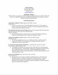 Curriculum Vitae Sample Template Of Cv For Nurses Sample Curriculum Vitae Nurse Practitioner Resume