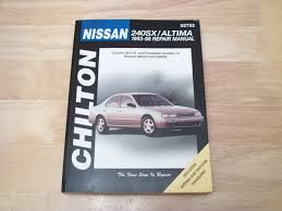 nissan altima owners manual nissan datsun manuals u0026 owners manuals nissan forum nissan forums