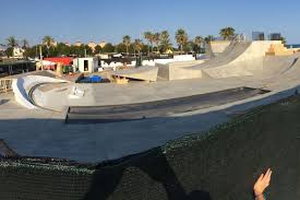 lexus slide youtube this is the skatepark lexus built for its real hoverboard the verge